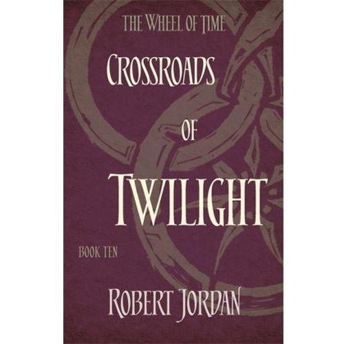 Crossroads of Twilight (9780356503912)