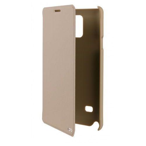 Etui OXO XBONOT4COLBE6 do Galaxy Note 4 (Futerał telefoniczny)