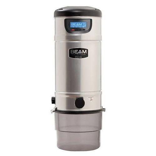 Odkurzacz centralny sc 398 lcd platinum marki Beam