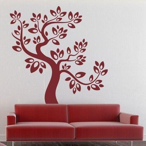 naklejka drzewo 1319