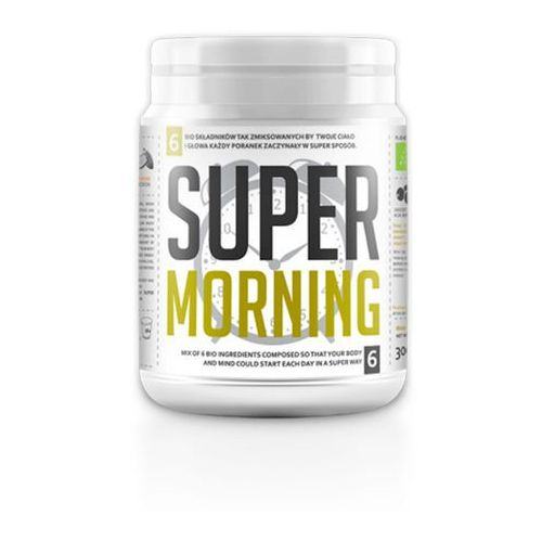 Super Morning Mix Bio 300g Diet-Food