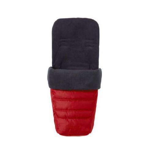 Babyjogger Baby jogger śpiworek na nóżki select red