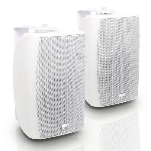 Ld systems contractor cwms 52 w 2-drożny 5,25″ głośnik naścienny, biały (para)
