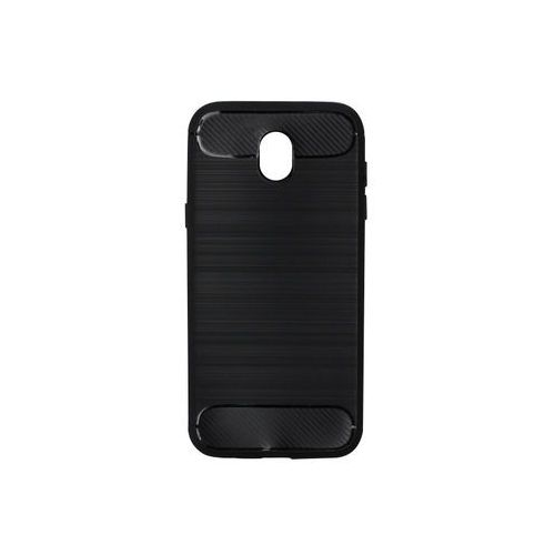 Forcell Carbon Case - Samsung Galaxy J5 (2017) - etui na telefon Forcell Carbon - czarny