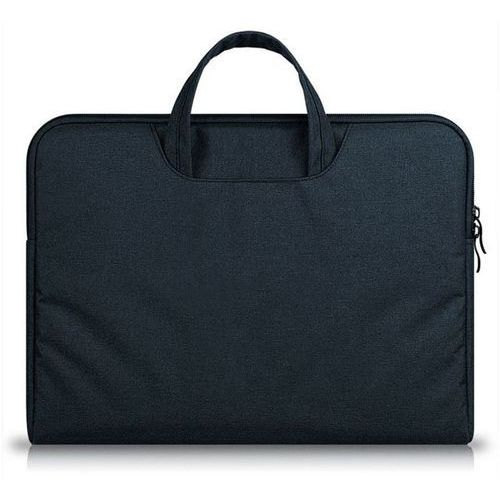 Torba TECH-PROTECT Briefcase Apple MacBook Air / Pro 13 Granatowy - Granatowy