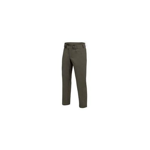 spodnie Helikon Cover Tactical Pants - Versastretch - Taiga Green (SP-CTP-NL-09), SP-CTP-NL-09