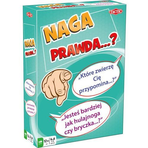 Tactic Party time - naga prawda