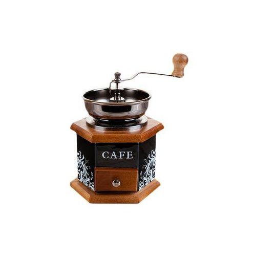 Home Młynek do mielenia kawy pieprzu ręczny ceramiczny