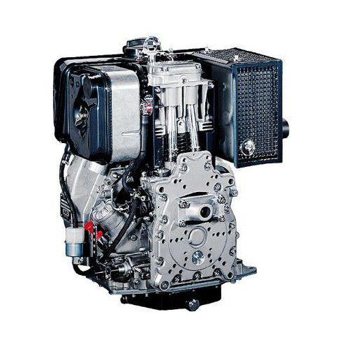 Silnik diesla 1d90 elektryczny rozruch marki Hatz
