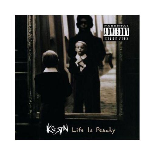 Korn - life is peachy marki Sony music entertainment