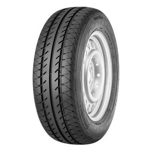 Continental VancoECO 215/65 R16 109 T