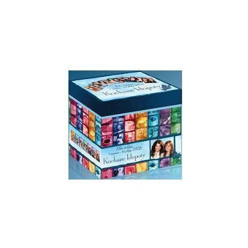 Kochane kłopoty, Pełna kolekcja (42 DVD) - Różni reżyserzy (7321912202621)