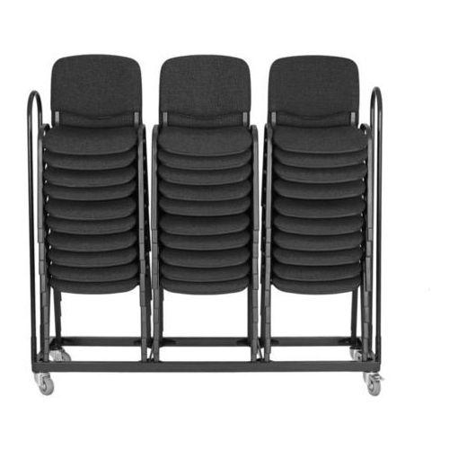 Nowy styl 3-rzędowy wózek iso (dla 30 szt.)
