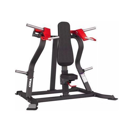 Tko Maszyna siłowa shoulder press 913plsp