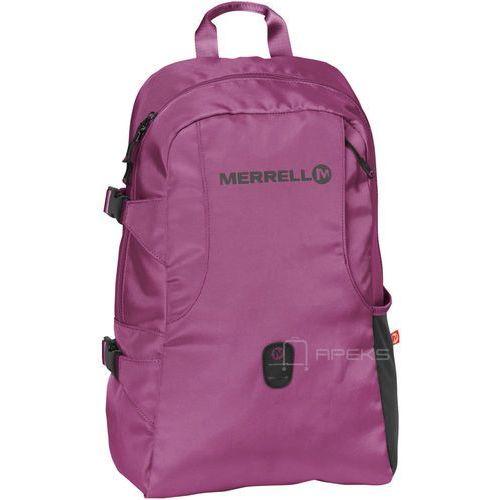 Merrell Alberta plecak miejski / sportowy - Plum (5711013011574)