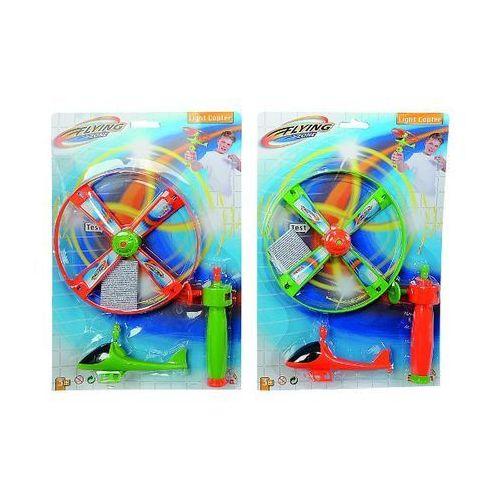 Simba Wyrzutnia helikoptera, 2 rodzaje - toys (4006592764555)