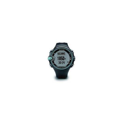 Zegarek Garmin Swim dla pływaków, pomiar czasu, kalorii, efektywności pływania, ANT, USB
