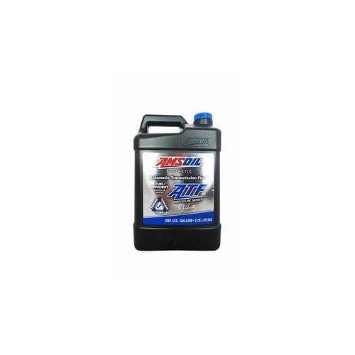 Olej przekładniowy fuel-efficient synthetic automatic transmission fluid marki Amsoil