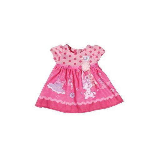 Zapf Baby born sukienka (4001167822111)