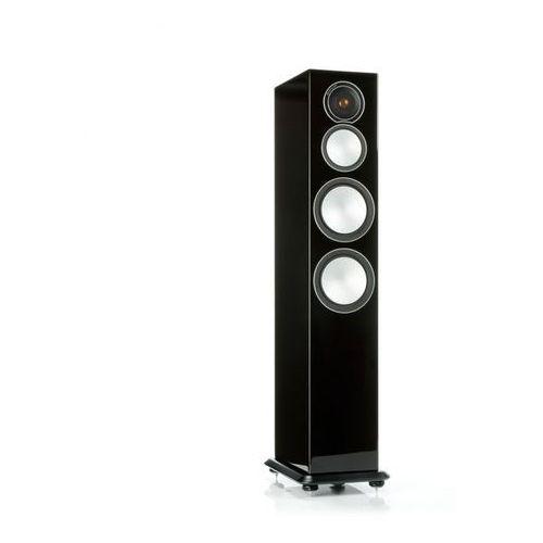 Monitor audio silver 8 kolor: czarny