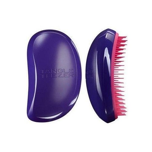 Tangle teezer  salon elite hairbrush 1szt w szczotka do włosów purple crush