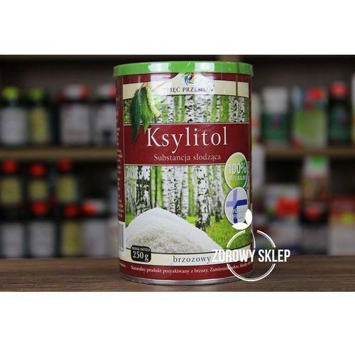 ksylitol 250g marki Pięć przemian (simpatico)