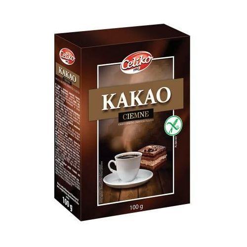 Kakao bezglutenowe Celiko 100 g (5900038004139)