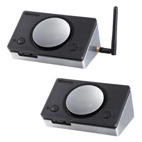 WI-249LM/WI-249LS Interkom bezprzewodowy głośnomówiący, MASTER I SLAVE COMMAX