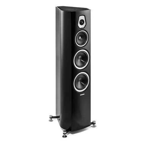 Sonus faber sonetto v piano black