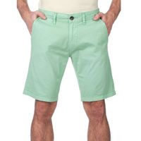Pepe jeans szorty męskie mc queen 31 zielony