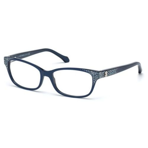 Roberto cavalli Okulary korekcyjne  rc 0928 peacock 092