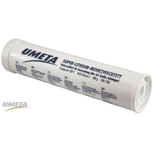 Umeta smar uniwersalny w tubie (kartridżu) 400 g (4016532000537)