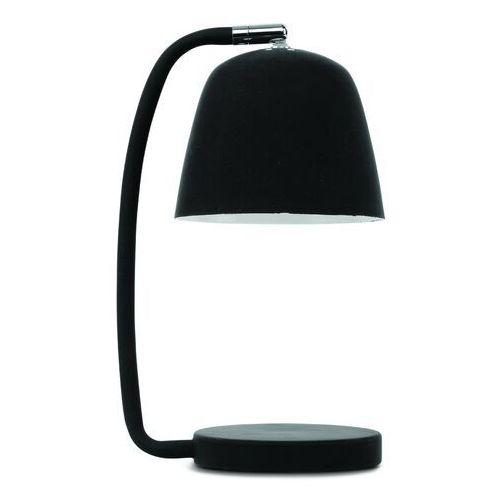 It's About RoMi Lampa stołowa Newport czarna 28x11x13cm NEWPORT/T/B