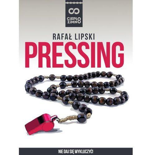 Pressing - Wysyłka od 3,99, oprawa miękka