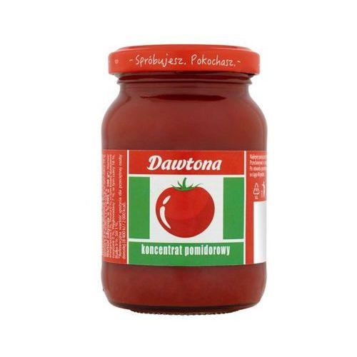 200g koncentrat pomidorowy marki Dawtona