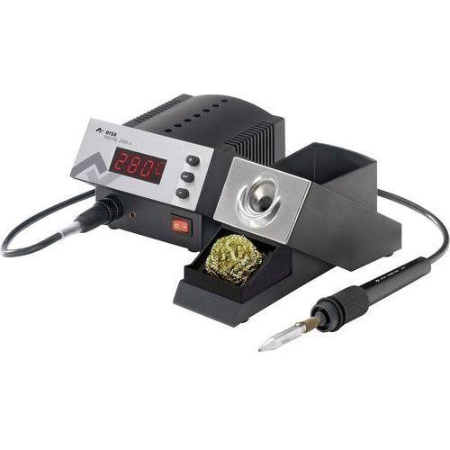 Ersa Stacja lutownicza wyświetlacz: cyfrowy 80 w  2000 a power tool +50 do +450 °c, kategoria: akcesoria lutownicze