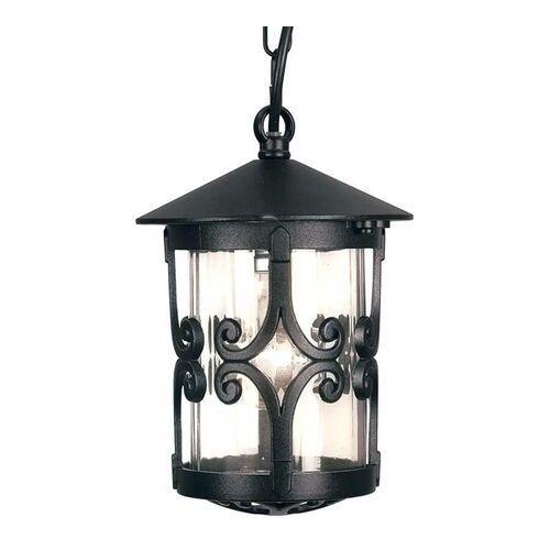 Lampa wisząca HEREFORDBL13B BLACK IP23 - Elstead Lighting - Rabat w koszyku