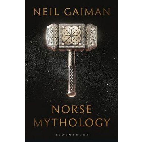 Norse Mythology (9781408886816)