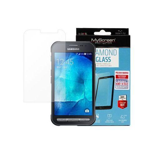 Samsung Galaxy Xcover 3 - szkło hartowane MyScreen Protector Diamond Glass