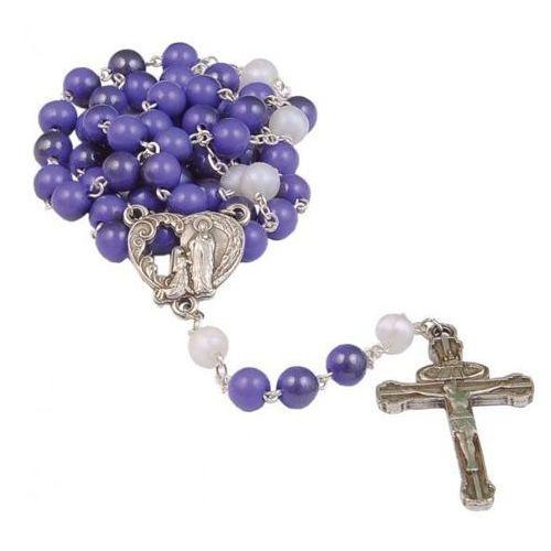 Jubileuszowy Różaniec ku czci Matki Bożej z Lourdes