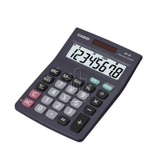 Casio Kalkulator ms-8b (4971850187752)
