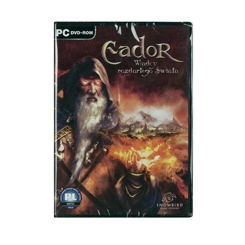 Eador Władcy Rozdartego Świata (PC)