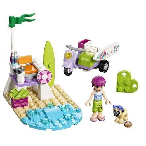 OKAZJA - Lego FRIENDS Plażowy skuter mii 41306