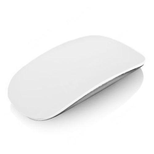 Naklejka skórka na myszkę Mac Magic Mouse kolor biały - Biały, kup u jednego z partnerów