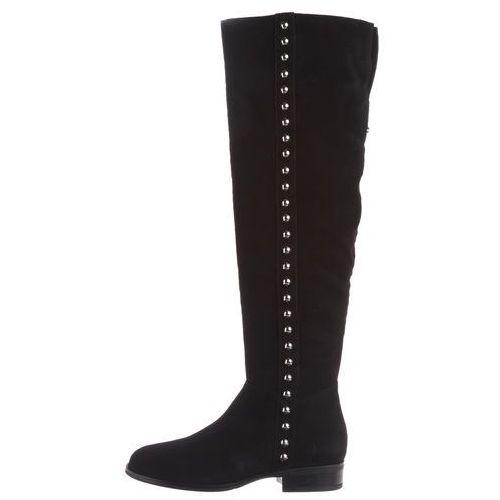 delea tall boots czarny 36, Guess