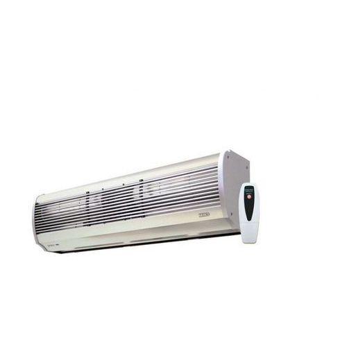 Kurtyna powietrzna HAVACO SIRION 100-E6 - 400 V z nagrzewnica elektryczną, do montażu poziomego - PROMOCJA