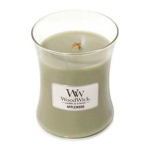 świeca zapachowa drzewo jabłoni 275 g marki Woodwick