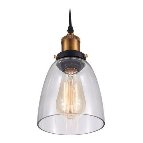 Lampa wisząca LED ROTTERDAM P01253GL (5902115960253)