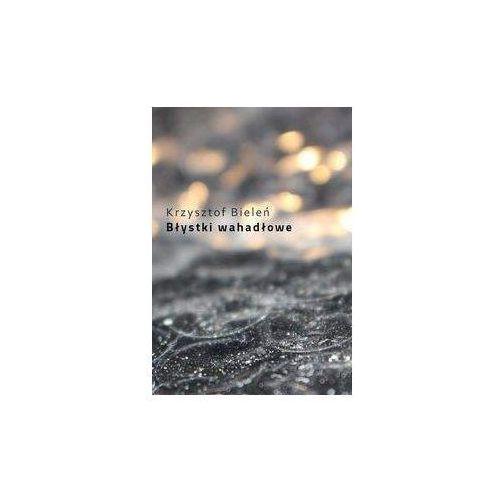 Błystki wahadłowe - Wysyłka od 3,99 - porównuj ceny z wysyłką (62 str.)