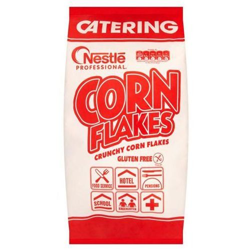 Płatki kukurydziane nestle 1kg. marki Cereal partners poland